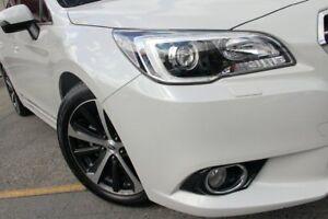 2017 Subaru Liberty MY17 2.5I Premium White Continuous Variable Sedan