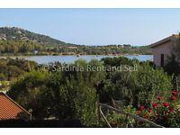 Sardinia,Chia,100 m sea,6sleeps,2bathrooms,garden, barbecue