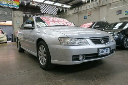 2003 Holden Berlina VY 4 Speed Automatic Sedan Mordialloc Kingston Area Preview