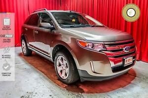 2013 Ford Edge BACKUP CAM! CRUISE! CLEAN CARPROOF!