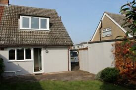 ** 2 Bed 2 Bath House in Long Melford **