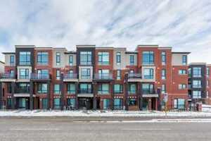 FOR SALE New Condo Townhouse near Mount Pleasant GO Station