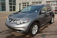 2014 Nissan Murano AWD Special - Was $25995 $157 bw