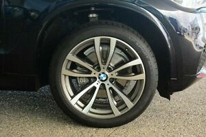 2013 BMW X5 F15 xDrive30d Black 8 Speed Automatic Wagon Wangara Wanneroo Area Preview