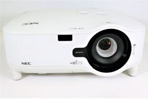 NP 2200 professional Projector  600.00