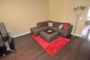 End Unit 3 BR Townhouse for Rent in Milton