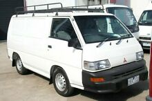2005 Mitsubishi Express  As Shown In Picture Manual Van Dandenong Greater Dandenong Preview