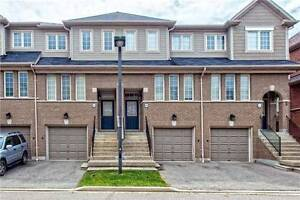 3-Storey Condo Townhouse 3 Bed / 3 Bath, Fin W/O Bsmnt