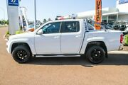 2016 Volkswagen Amarok 2H MY16 TDI420 4MOTION Perm Core Plus White 8 Speed Automatic Utility Rockingham Rockingham Area Preview
