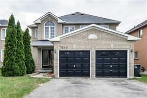 4+2 Beds | 4 Baths | Fin/Basement/Sep Entrance Detached