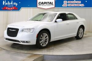 2016 Chrysler 300 Touring AWD*Leather-Sunroof*