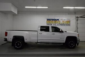 2015 GMC Sierra 3500HD Built After Aug 14 SLT