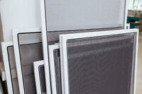 Affordable Best Prices for Window and Door Screen Repair