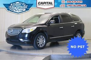 2015 Buick Enclave Leather AWD *Quad Seating-Sunroof-Heated Seat