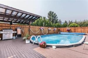 3518 Webber Road, West Kelowna, British Columbia