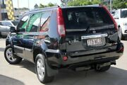 2006 Nissan X-Trail T30 II MY06 ST-S X-Treme Black 4 Speed Automatic Wagon Kippa-ring Redcliffe Area Preview
