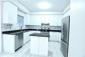 For Rent Detached home in Markham***********