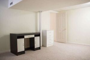 Bedroom for rent close to U of R