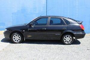 2000 Toyota Corolla Black Manual Sedan Mandurah Mandurah Area Preview