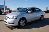 2015 Nissan Sentra AUTOMATIC LOW KMSpecial! Was $18995 $95 bw
