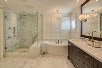Bathroom installer needed