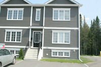 Beautiful, new 3 bedroom townhouse for rent
