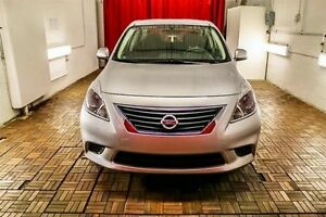 2012 Nissan Versa CLEAN CARPRROF! *SEDAN*! POWER WINDOWS! Kingston Kingston Area image 19