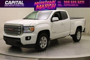 2016 Gmc Canyon 4WD SLE Extended Cab