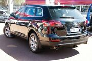 2014 Mazda CX-9 TB10A5 Classic Activematic Black 6 Speed Sports Automatic Wagon Fremantle Fremantle Area Preview