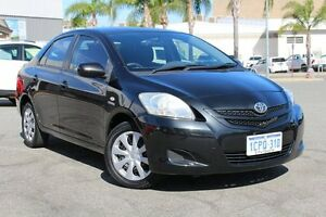 2006 Toyota Yaris NCP93R YRS Ink 4 Speed Automatic Sedan Northbridge Perth City Area Preview