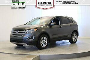 2016 Ford Edge SEL AWD*Remote Start - Heated Seats - Back Up Cam