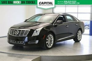 2015 Cadillac XTS Luxury AWD *Back Up Camera-Heated/Cooled Seats