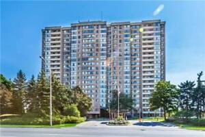 Bright Spacious Sub Penthouse With 2 Bedroom Plus Den