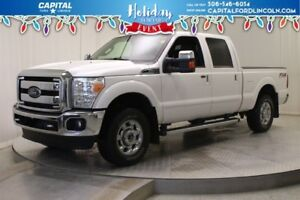 2015 Ford F-250 Gas LARIAT