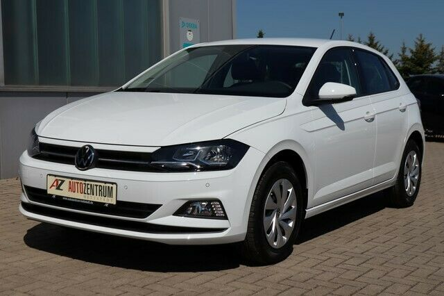 Volkswagen Polo 1.0 TSI WINTERPAKET PDC DAB+ APP CONNECT