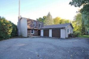 Waterfront Home or 4 Season Cottage on the St Lawrence River