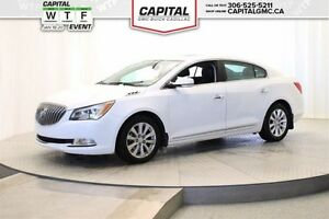 2014 Buick LaCrosse Leather*Remote Start - Sunroof - Navigation*