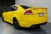 2010 Holden Commodore VE II SS Yellow 6 Speed Automatic Sedan Woodridge Logan Area Preview