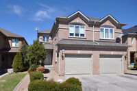 Beautiful house for rent in Aurora (Bayview & Wellington) Watch 