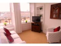 Central Duplex Apartment, sunny, spacious,traditional Victorian five bedroom apartment in the centre