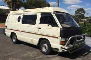 1985 Toyota Hiace Campervan Automatic Warwick Joondalup Area Preview