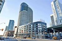 2 Bedroom 2 Bathroom Bathurst & Lakeshore Toronto $599,900