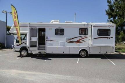 2007 Winnebago Alpine SL 30ft