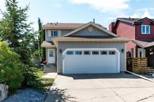 Home for Sale in Sherwood Park, AB (4bd 3ba/1hba)