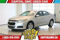 2014 Chevrolet Malibu LT *Touch Screen-Bluetooth-Low KM*