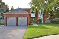 Immaculate 4+1 Bdrm Home Has Fantastic In-Law Suite *PICKERING*