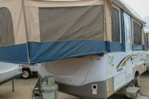 2009 Jayco Eagle Outback Parafield Gardens Salisbury Area Preview