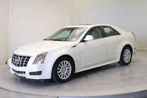 2013 Cadillac CTS Sedan Luxury AWD *Back Up Camera-Remote Start-