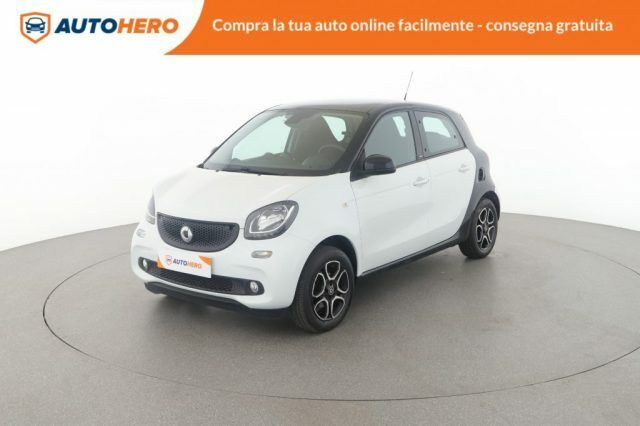 SMART ForFour 90 0.9 Turbo twinamic Passion - CONSEGNA A CASA
