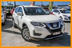 2018 Nissan X-Trail T32 Series II ST X-tronic 2WD White 7 Speed Constant Variable Wagon Aspley Brisbane North East Preview